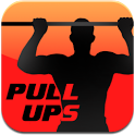 Pull Ups Workout icon
