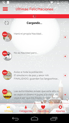 SMS Navidad 2015: Feliz Año