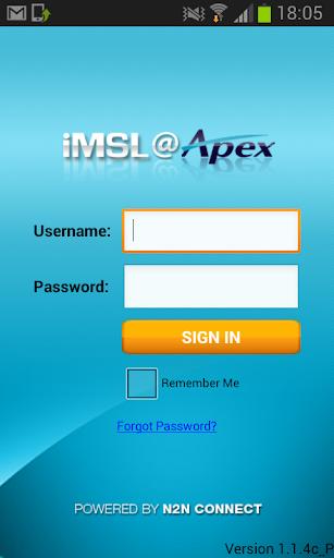 iMSL Apex