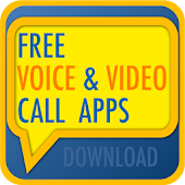 Free Video Call & Voice Apps