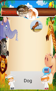 Toddlers English Fun Free - náhled