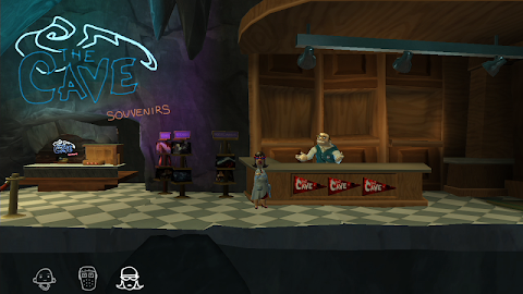 The Cave Screenshot 5