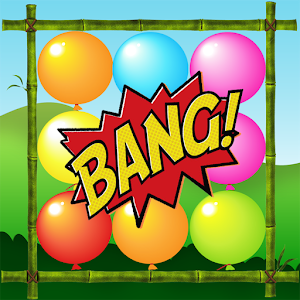 Balloon Crush for PC and MAC