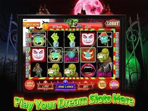 Mega Machine Slot Win
