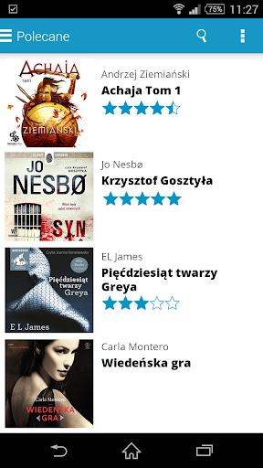 Audioteka PL - audiobook+