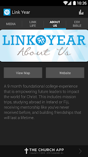 Link Year - screenshot thumbnail