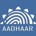 Aadhaar Info icon