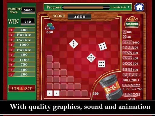 Farkle Royale 1.0.1 screenshots 2