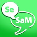 SeSaM icon