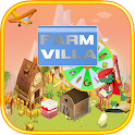 FARM VILLA icon