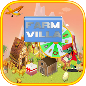 FARM VILLA for PC and MAC