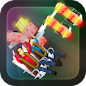 Funfair Ride Simulator 2 icon