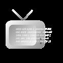 HK TV Listing logo