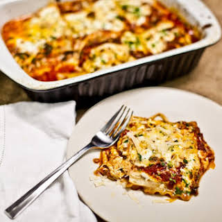 How to Make Lasagna.