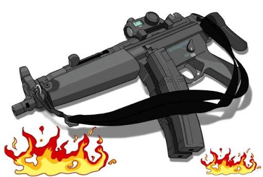 玩免費娛樂APP|下載銃の音 app不用錢|硬是要APP