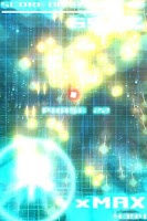 Screenshot of Techno Trancer