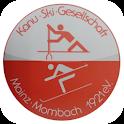 KSG 1921 e.V. Mainz-Mombach icon