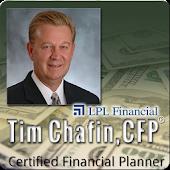 Tim Chafin, CFP