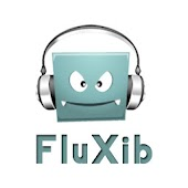 FluXib Music Player