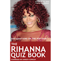 The Rihanna Quiz Book logo