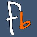 Fragbite logo