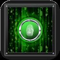 Fingerprint Scanner Lock Prank icon