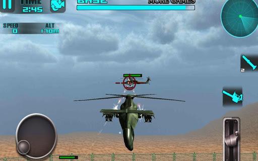 直升機的戰鬥:3D飛行遊戲 helicopter games