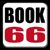 BOOK66 - 網路書店每日66折優惠書訊