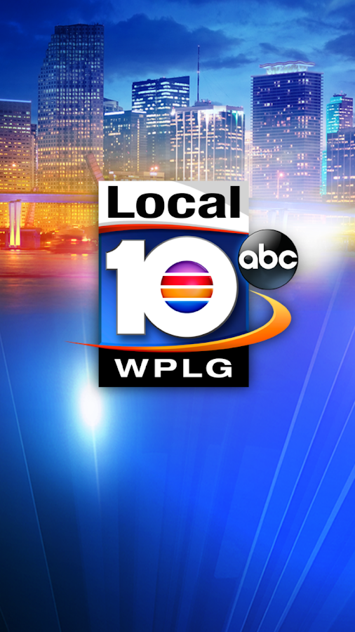Local10 News - WPLG- screenshot