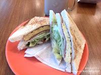 1314碳烤三明治
