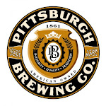 Logo for Pittsburgh Brewing Company