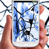 Cracks Screen
