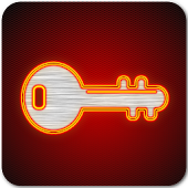 KeyForger Password Generator