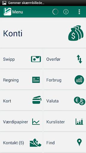 Andelskassen Mobilbank