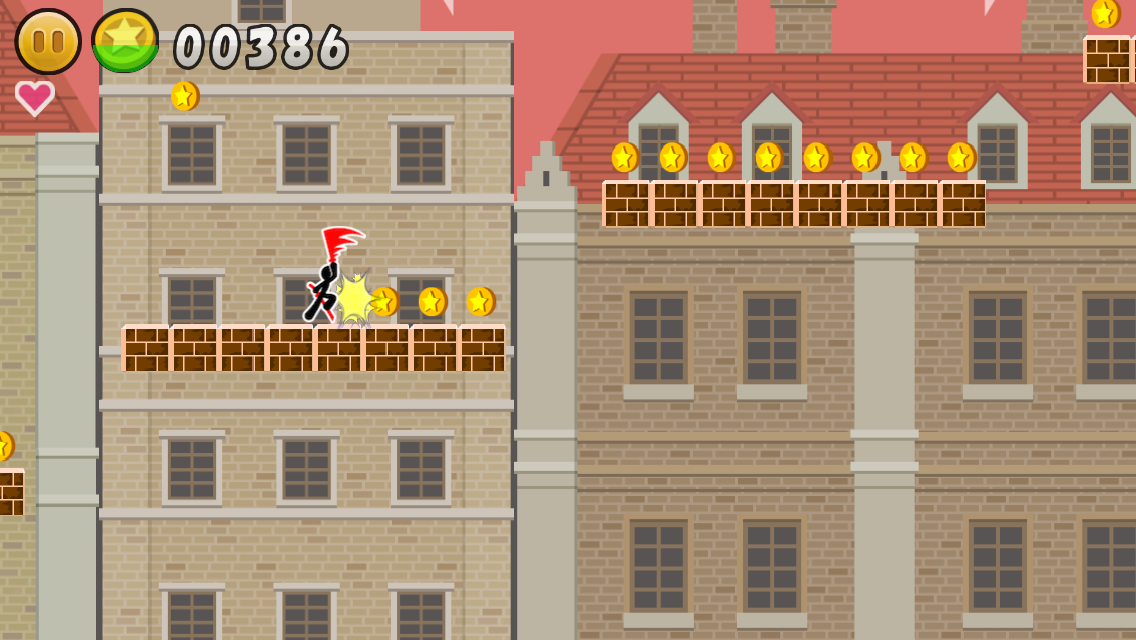 Wire de Coins- screenshot