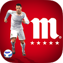 Fútbol Stars icon