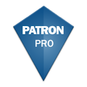 PATRON-PRO NFC admin