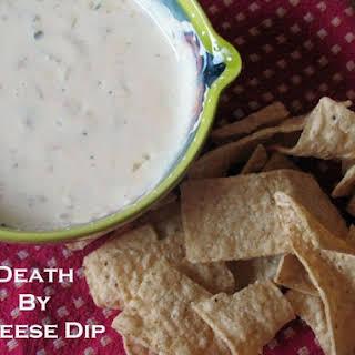 Death-By-Cheese Dip.