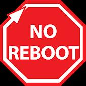 NoReboot