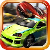 Speed City: Turbo Racing