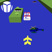 RIVER RAID REMAKE