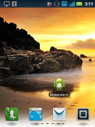 Motorola i1 Unlocked