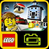 LEGO® FUSION Town Master