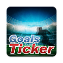 Livescore Goals Ticker icon