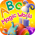 ABC Magic World icon