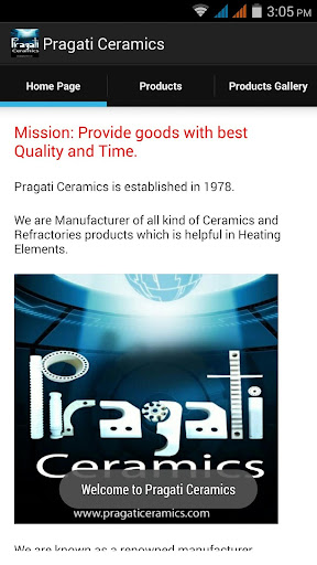 Pragati Ceramics