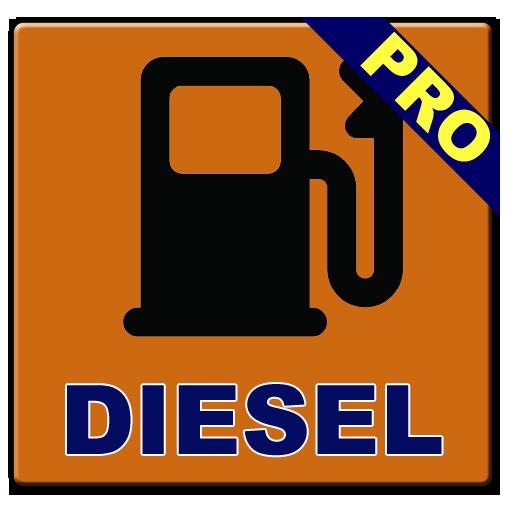 交通運輸必備App|Cerca Distributori Diesel PRO LOGO-綠色工廠好玩App