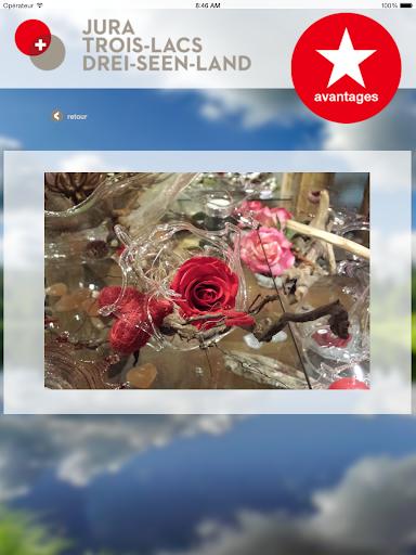 【免費旅遊App】Carte d'hôte-APP點子