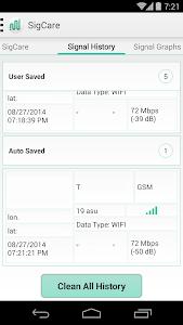 Signal Care v1.04
