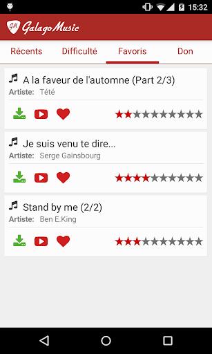 【免費音樂App】GalagoMusic-APP點子